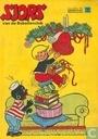 Comic Books - Robot Archie - Sjors  51