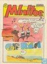 Bandes dessinées - Minitoe  (tijdschrift) - 1991 nummer  13