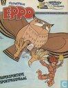 Bandes dessinées - Eppo - 1e reeks (tijdschrift) - Eppo 8