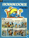 Comic Books - Robbedoes (magazine) - Robbedoes 1381