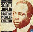 Vinyl records and CDs - Joplin, Scott - Ragtime Pioneer 1899 - 1914