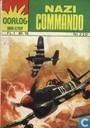 Bandes dessinées - Oorlog - Nazi commando