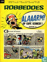 Comic Books - Robbedoes (magazine) - Robbedoes 1355