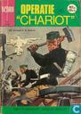 "Bandes dessinées - Operatie ""Chariot"" - Operatie ""Chariot"""