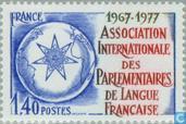 Association of French-speaking parliamentarians