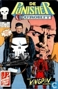 Strips - Punisher, The - Eurohit 4, 5 en 6