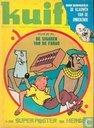 Bandes dessinées - Ric Hochet - De klauwen van de onbekende