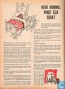 Comics - Bommel und Tom Pfiffig - Heer Bommel vindt een schat