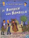 Strips - Piet Pienter en Bert Bibber - De barbier van Bombilla