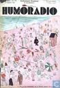 Bandes dessinées - Humoradio (tijdschrift) - Nummer  414