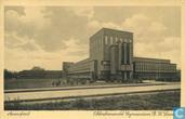 Ansichtkaarten - Amersfoort - Van Oldenbarneveld Gymnasium