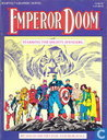 Comic Books - Avengers, The [Marvel] - Avengers: Emperor Doom