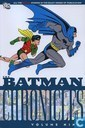 Batman Chronicles 9
