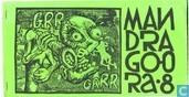 Comics - Mandragoora (Illustrierte) - nr 8