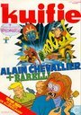Comic Books - Alain Chevallier - Het teken van de indiaan