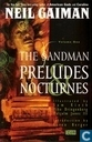 Comic Books - Sandman, The [Gaiman] - Preludes & Nocturnes