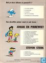 Comics - Schlümpfe, Die - De Smurführer + Smurfonie in ut