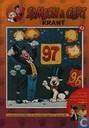 Bandes dessinées - Samson & Gert krant (tijdschrift) - Nummer  43