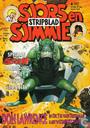 Strips - Aardalarm - Sjors en Sjimmie stripblad  4