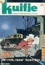 Comics - Nino - De reis naar Amerika