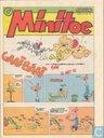 Comics - Minitoe  (Illustrierte) - 1991 nummer  17