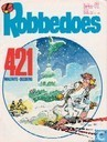 Comic Books - Robbedoes (magazine) - Robbedoes 2356