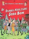 Bandes dessinées - Piet Pienter en Bert Bibber - De dubbel-koolzure-soda-bom