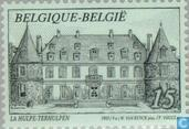 Timbres-poste - Belgique [BEL] - La Hulpe