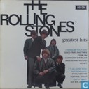 Disques vinyl et CD - Rolling Stones, The - The Rolling Stones' Greatest Hits