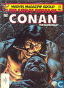 Bandes dessinées - Conan - The Savage Sword of Conan the Barbarian 89