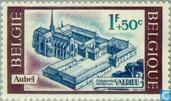 Postage Stamps - Belgium [BEL] - Cultural Issue