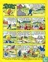 Bandes dessinées - Sjors van de Rebellenclub (tijdschrift) - 1963 nummer  20