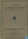 Livres - Gysbreght van Aemstel - Gysbreght van Aemstel