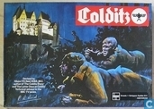 Board games - Colditz - Colditz - Escape from Colditz