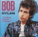 Platen en CD's - Dylan, Bob - The times they are a-changin'
