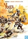 Comic Books - Jerry Spring - Yucca Ranch