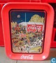 Divers - Coca-Cola - CIRCUS HAS COME TO TOWN