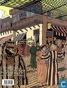 Comic Books - Victor Sackville - De spiegel van de sfinx