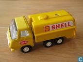 Modellautos - Tonka - Tiny Tonka fuel truck #947 Shell