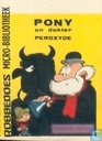 Bandes dessinées - Pony - Pony en dokter Peroxyde