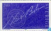 Briefmarken - Schweden [SWE] - Nobelpreisträger für Atomphysik