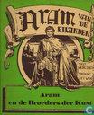 Bandes dessinées - Aram - Aram en De Broeders der Kust
