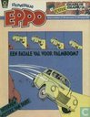 Bandes dessinées - Eppo - 1e reeks (tijdschrift) - Eppo 10