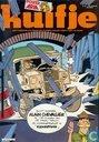 Comic Books - Alain Chevallier - De plagen van de Farao-rally