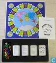 Board games - Mondo Novo - Mondo Novo