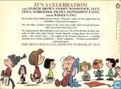 Strips - Peanuts - Peanuts Jubilee