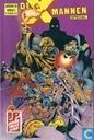 Bandes dessinées - X-Men - Omnibus 5 Jaargang '96