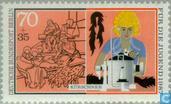 Postage Stamps - Berlin - Craftsmen