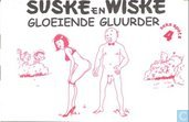 Comic Books - Willy and Wanda - Gloeiende gluurder