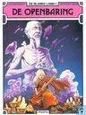 Comic Books - Blanke lama, De - De openbaring